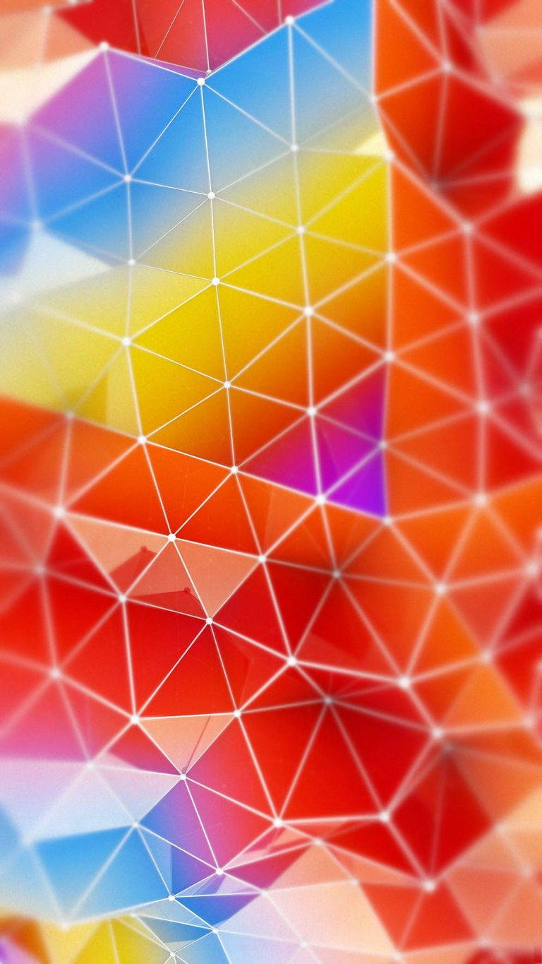 Prism and Pyramid Abstract UHD 4K Android Wallpapers Download
