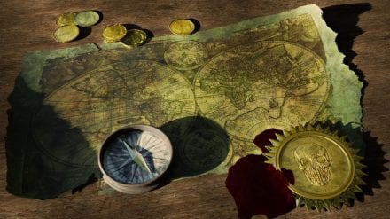Trazar mapas de amor