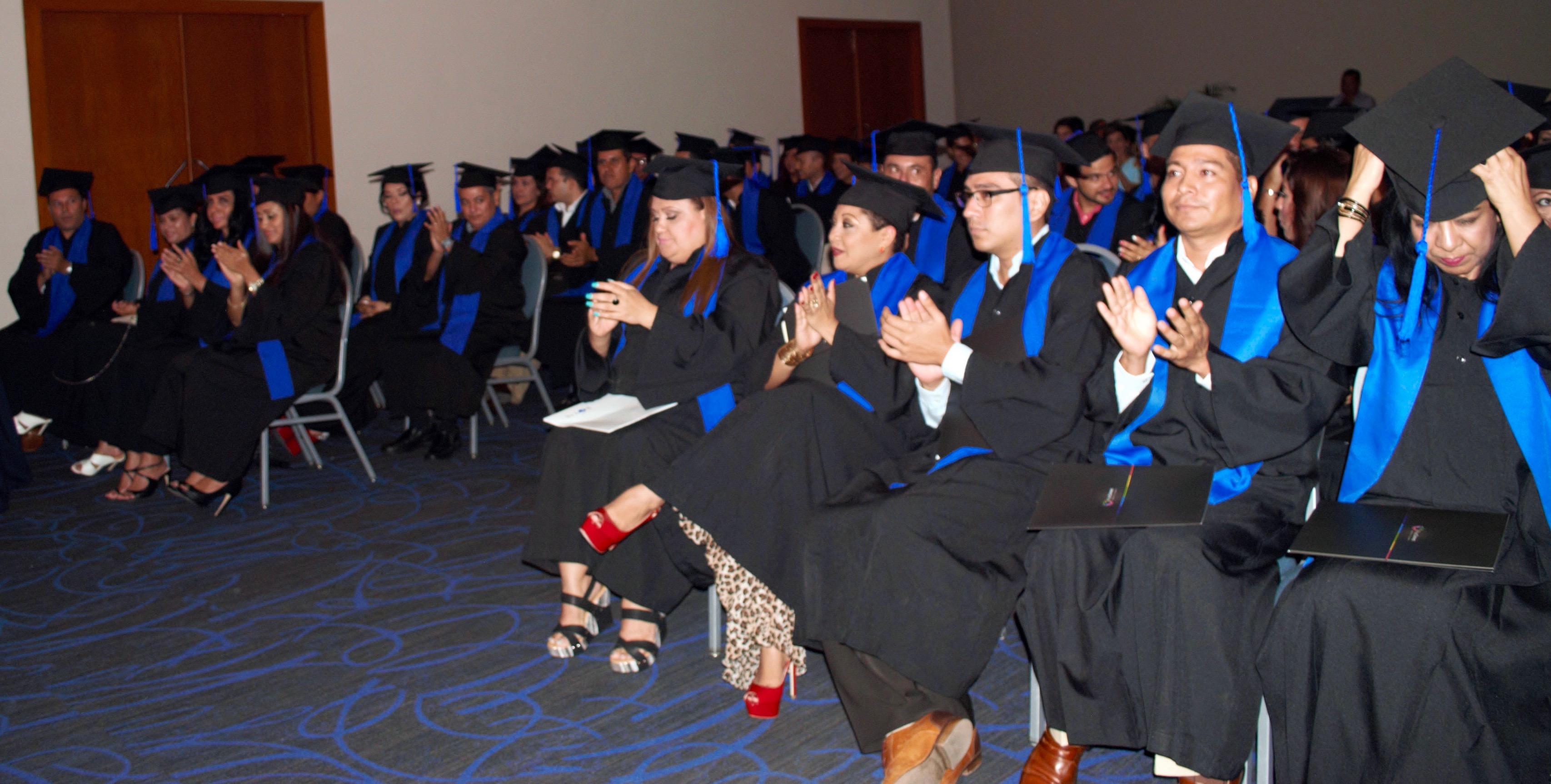 Graduación Ixtapa 8