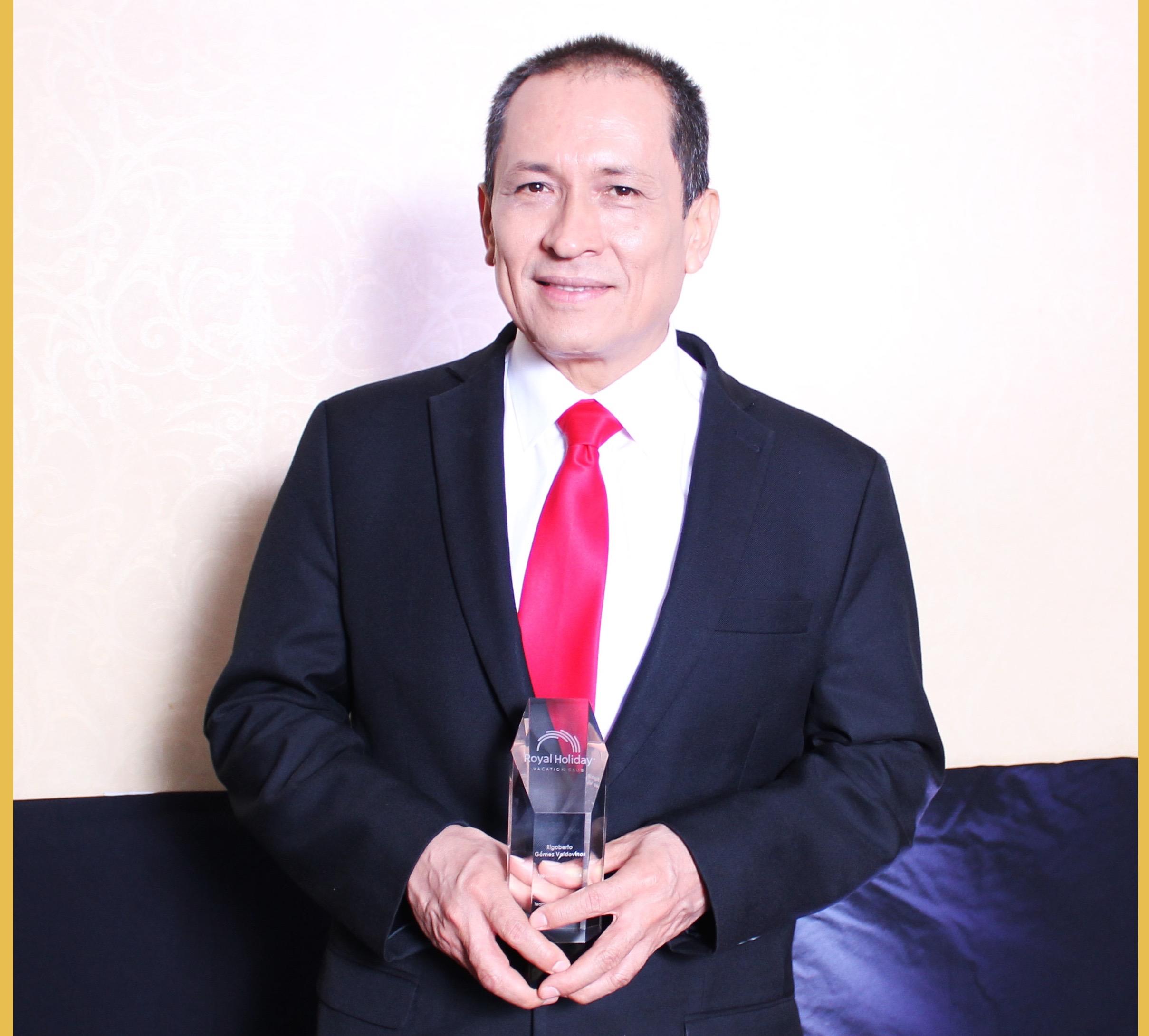 Rigoberto Gómez
