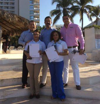 Top Sellers Ixtapa - Reconocimiento RCI 3