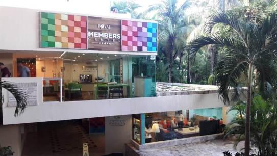 Member Centers Cozumel