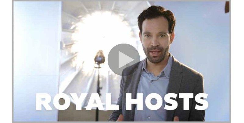 Royal Hosts_