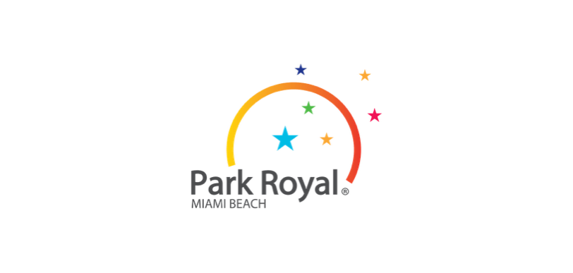 Logo Park Royal Miami Beach