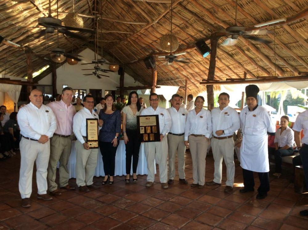 RCI Ixtapa 1