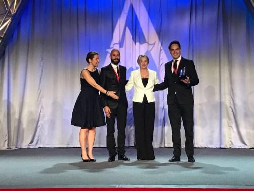 Recibiendo_ARDA_Award