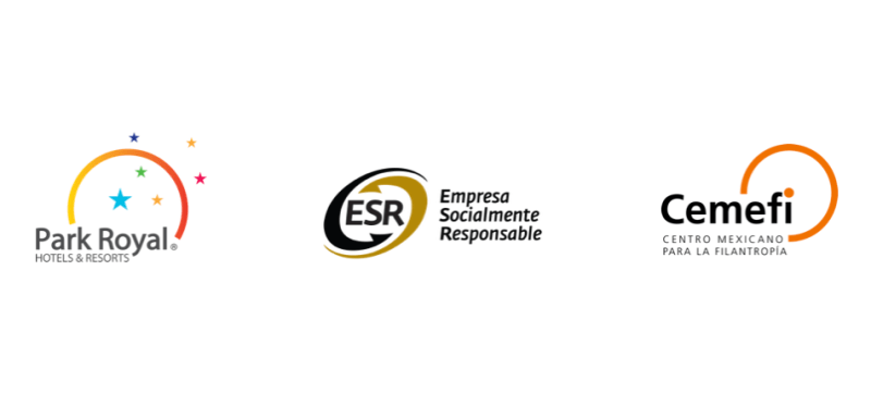 Distintivo ESR PRH&R
