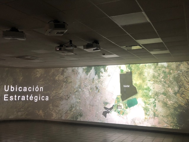 Aeropuerto Internacional de México_3