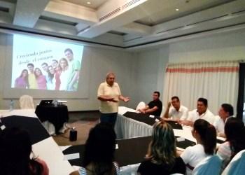 Curso Creciendo Juntos Huatulco_2
