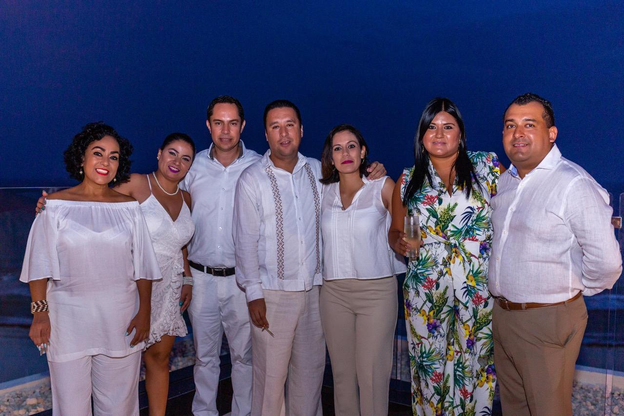 Inauguración Sala de Ventas PRCancún_18