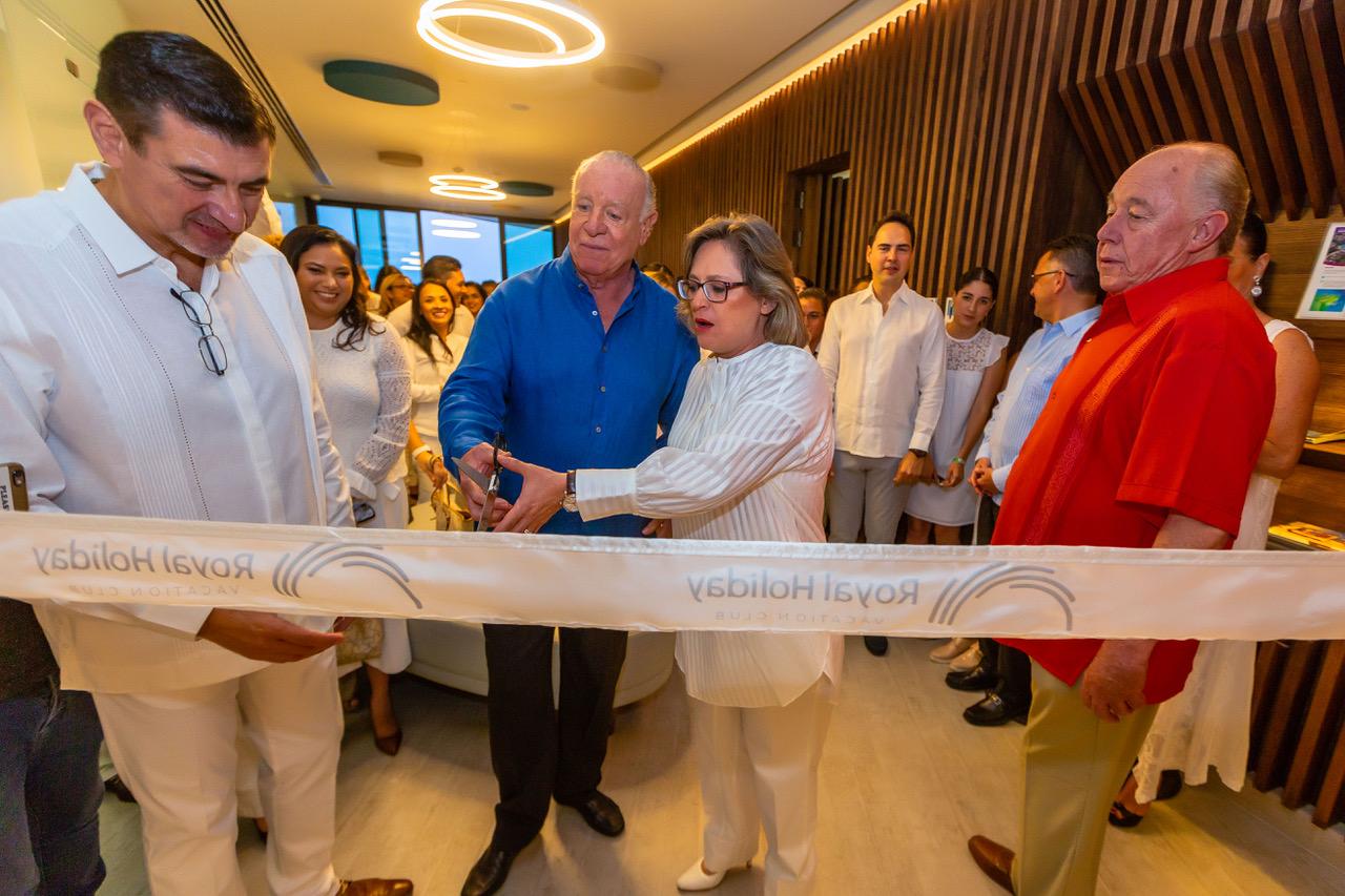 Inauguración Sala de Ventas PRCancún_6