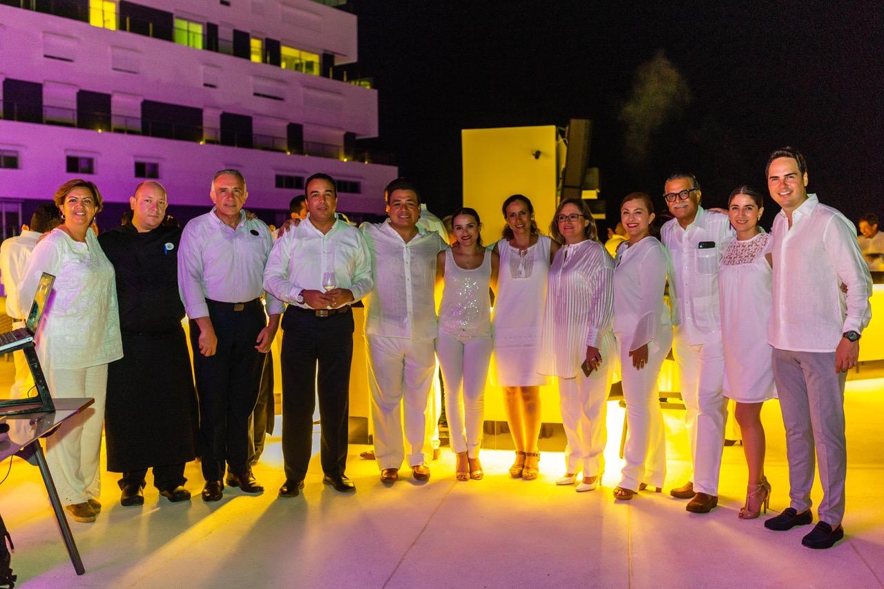 Inauguración Sala de Ventas PRCancún_9