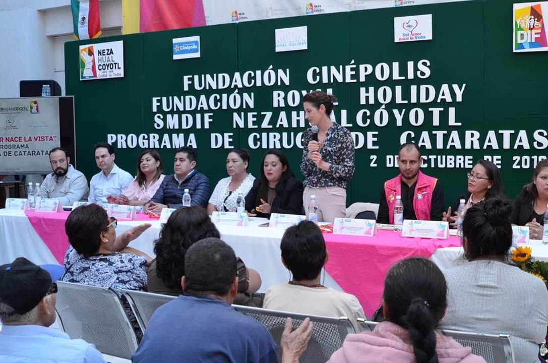 Fundación Royal Holiday y Fundación Cinépolis_2