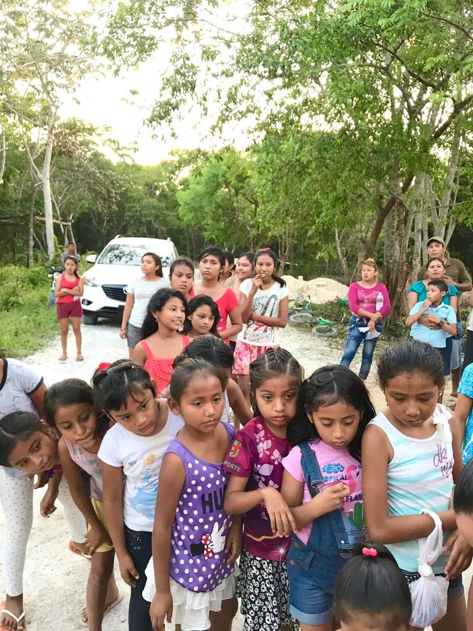 Comunidad marginada Cancún_5_