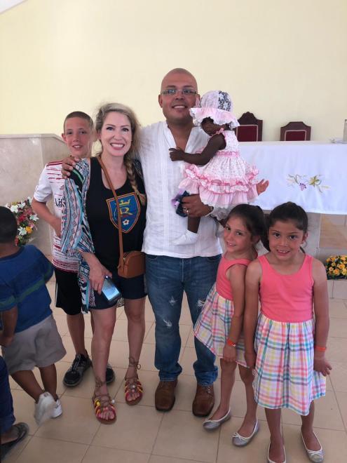 Socios RH Punta Cana 2