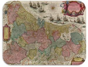 Holland 1665