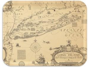 Long Island 1927