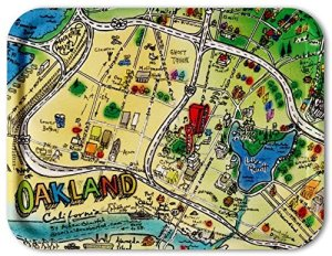 Oakland by Alden