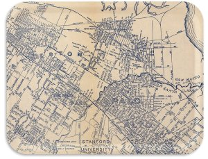 Palo Alto 1938