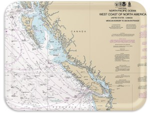 Vancouver Island Nautical
