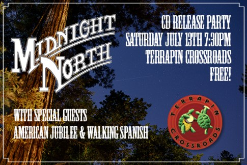 Midnight-North-CD-Release-Flyer