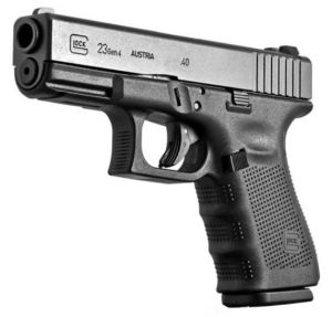 Glock Troubleshooting Guide