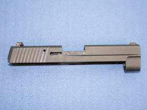 Sig Classic Stainless Steel Slide