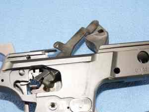 226 Trigger Removal