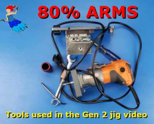 80% Arms easy jig tools post image