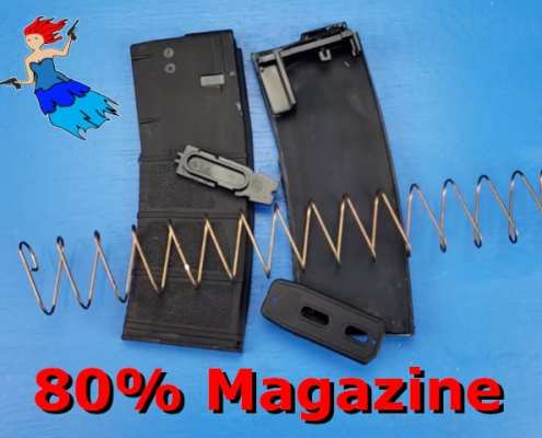 80% AR 15 Magazine post image