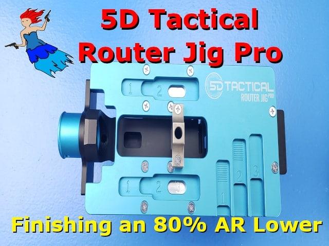 5D Tactical article thumbnail