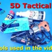 5D Tactical Tools Thumbnail