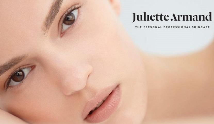 Juliette Armand в True Beauty Studio