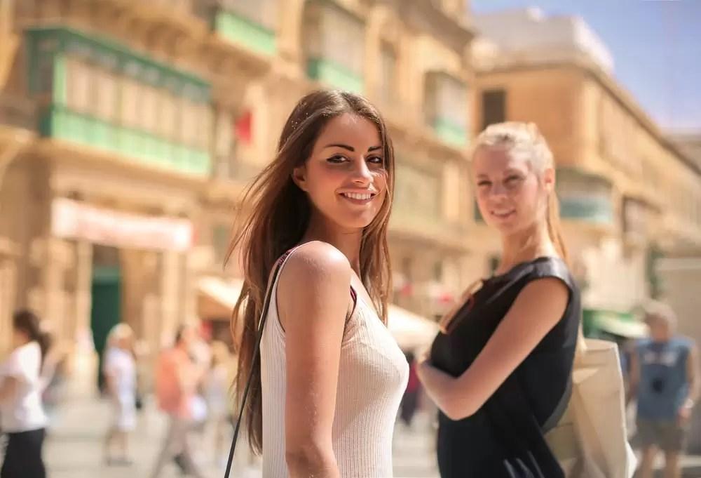 Wyjazdy firmowe na Maltę.