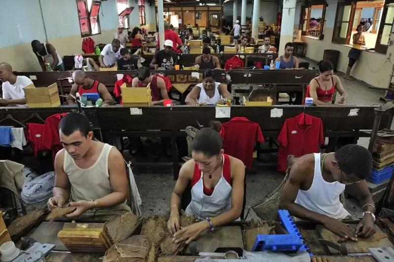 Wyjazdy motywacyjne Kuba