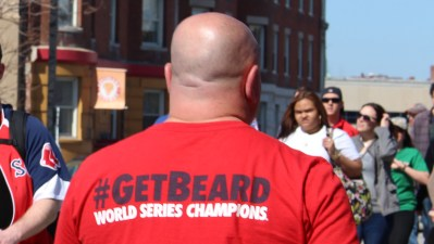 Fenway open get beard