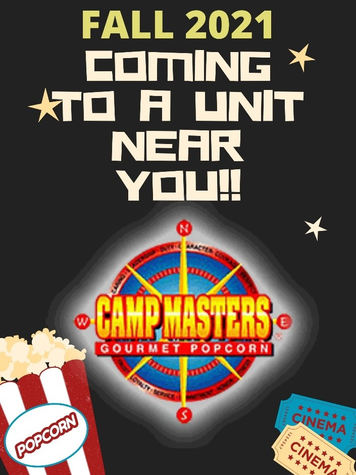 camp master
