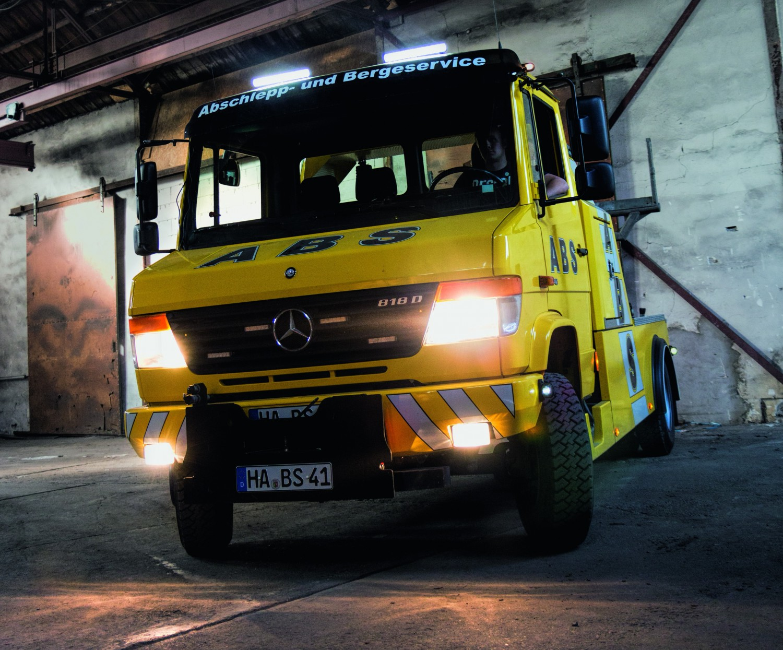 Fahrzeugbeleuchtung: Das große Potenzial der LED-Leuchten