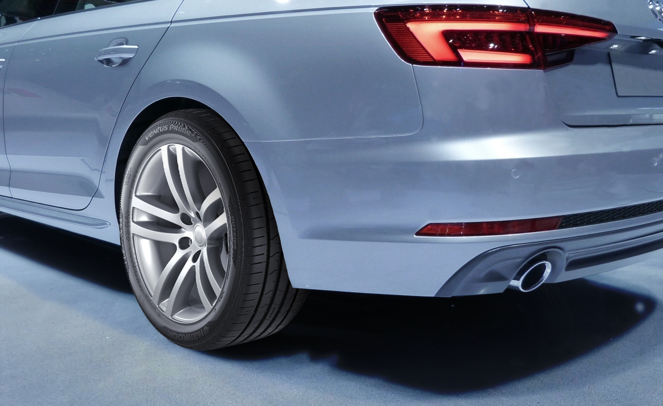 Der Aufwand beim Reifenwechsel durch Drucksensoren erhöht sich