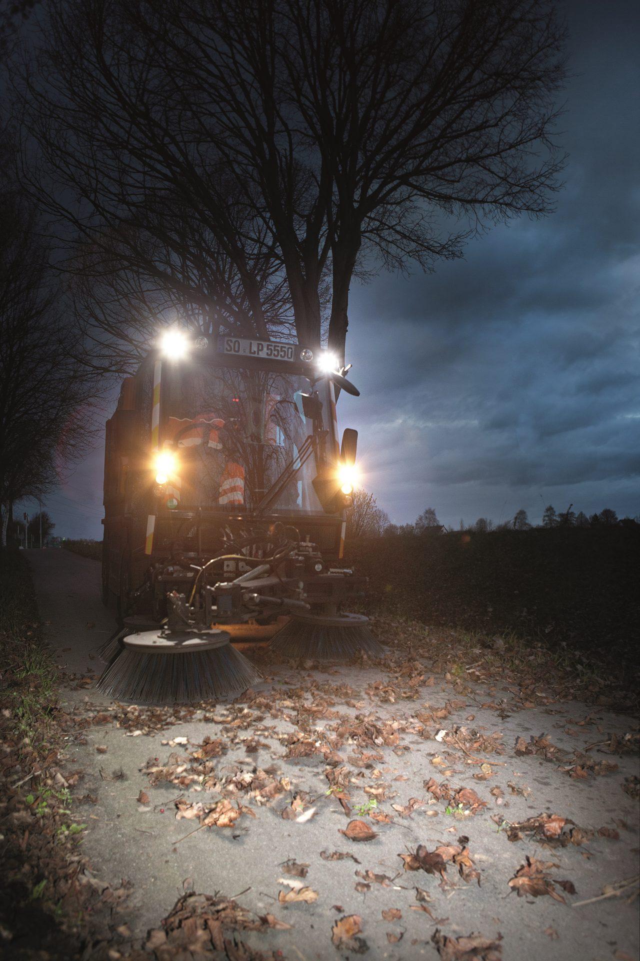 Fahrzeugbeleuchtung: Tipps zum Lampentausch