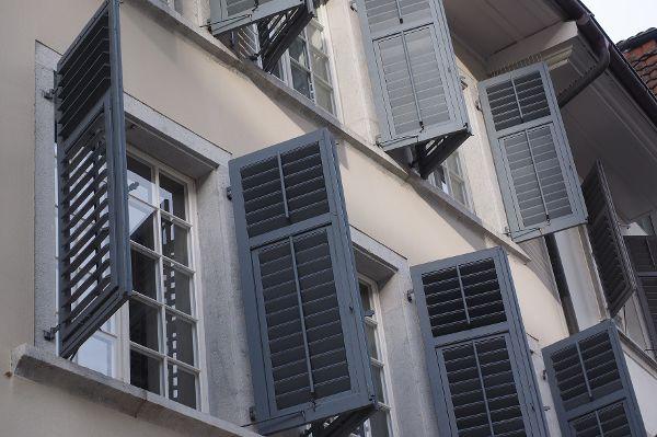 Warum neue Fenster zu einer besseren Energiebilanz beitragen