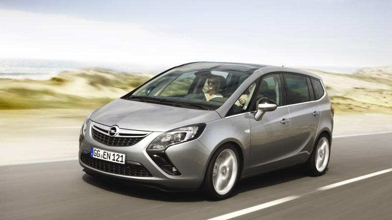 Umwelthilfe fordert Opel Zafira Verkaufsstopp wegen Täuschung