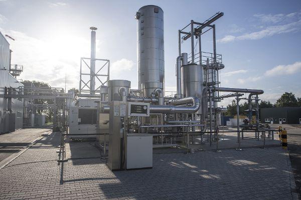 Politik bremst Power-to-Gas aus