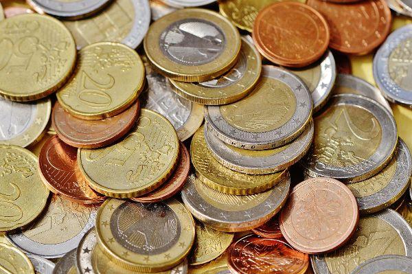 Geld steht für Sicherheit und macht alleine nicht glücklich