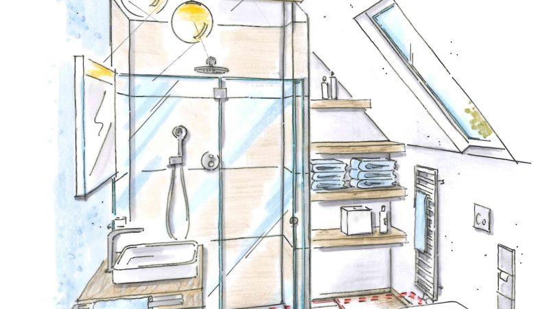 Barrierefreie Duschen – Komfortgewinn für alle Generationen