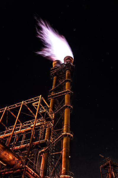 Bei der Ölproduktion entstehen höhere Methan-Belastungen als bisher angenommen