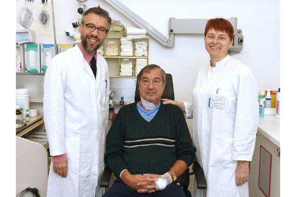 Medical Press: Ein Schrittmacher für Schnarchnasen