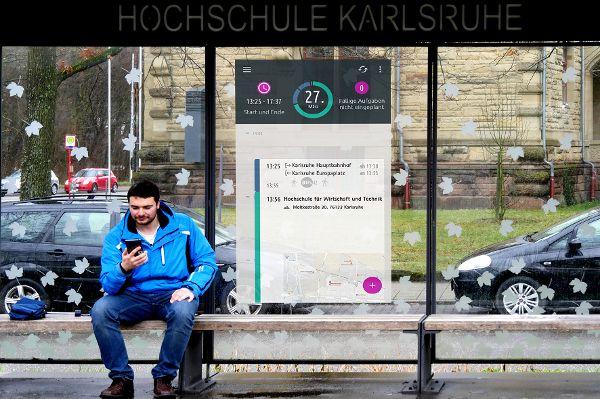 Digitaler Planer: Die App, die einen durch den Alltag lotst