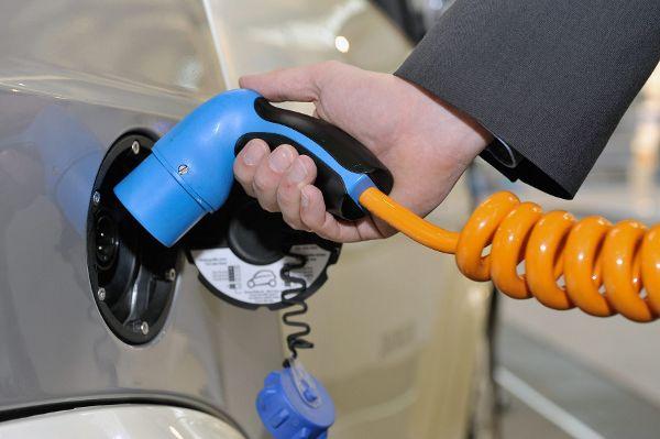 E-Autos als Firmenwagen rentieren sich zur Zeit noch nicht