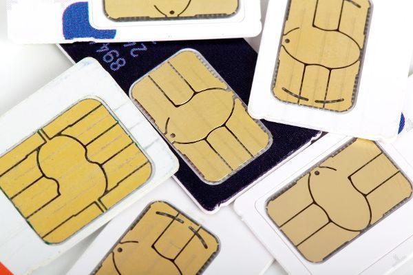Prepaidkarten dürfen hierzulande nur noch mit Personalausweis freigeschaltet werden